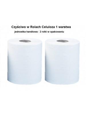 Czyściwo- Celuloza na Roli/2 rolki/