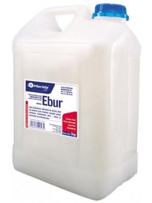 EBUR Pasta BHP do  Mycia Mocno Zabrudzonych Rąk