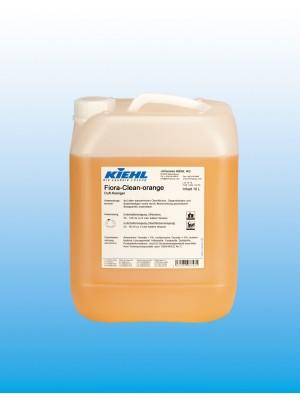 FIORA-KIEHL-ORANGE do mycia podłogi zapach pomarańczy