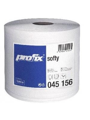 Czyściwo Profix Softy Celuloza 2w 324m/2 rolki/