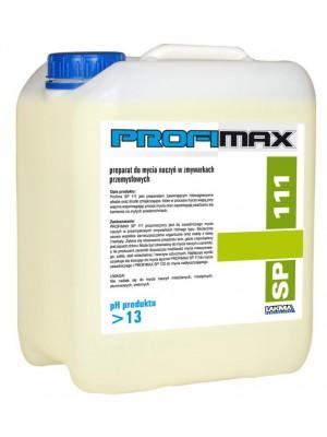 Profimax SP 111 Płyn Myjący do Zmywarek