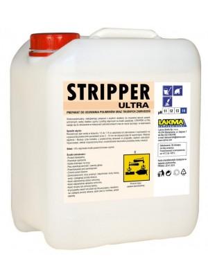 STRIPPER ULTRA - środek do gruntownego czyszczenia
