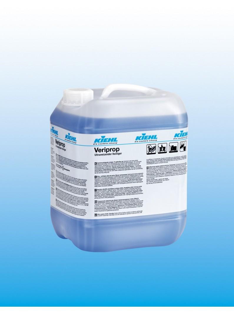 VERIPROP do powierzchni mikroporowatych. Mycie codzienne-10 litrów