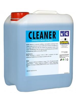 CLEANER LAKMA - uniwersalny środek czyszczący