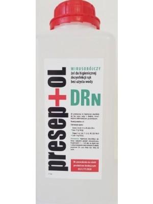 Preseptol DR 1 litr Dostępny Tylko Faktura VAT
