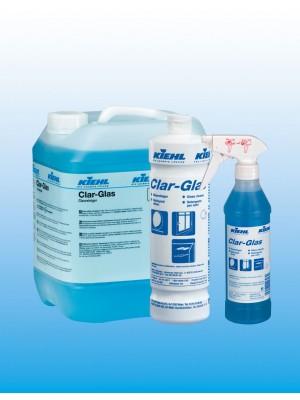 Kiehl CLAR GLAS impregnuje i myje szkło