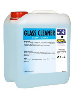 GLASS CLEANER LAKMA - środek do mycia powierzchni szklanych