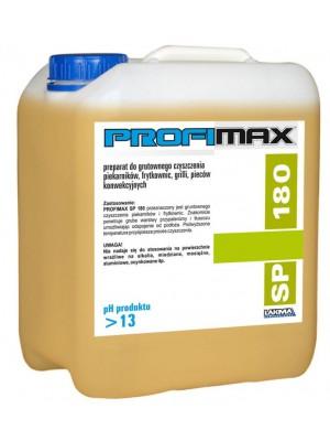 PROFIMAX SP 180 - preparat do czyszczenia grilli, pieców konwekcyjnych